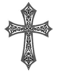 christian cross religious symbols and their meanings by