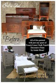 Chalk Paint Colors For Furniture by 880 Best Paint It Annie Images On Pinterest Painting Furniture
