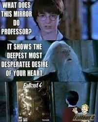Daniel Radcliffe Meme - what daniel radcliffe really wants fallout know your meme