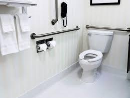 Bathroom Designs For Elderly Comfort And Safety - Elderly bathroom design