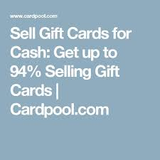 selling gift cards online best 25 sell gift cards ideas on gift card cards