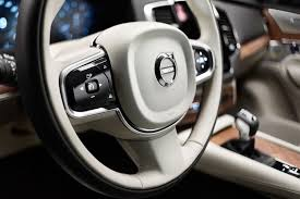 volvo xc90 the 2016 volvo xc90 review digital trends