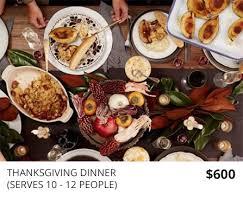 thanksgiving feast to go artbar cambridge