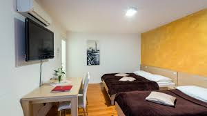 Two Twin Beds by Apartment Gold Dream Vg
