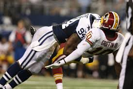 nfl washington redskins at dallas cowboys for the win