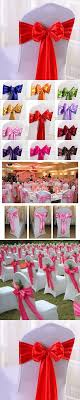 wedding chair bows free shipping 25pc colorful organza bows tissue tulle roll wedding