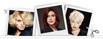 simulateur coupe de cheveux femme simulation de coiffure femme votre nouveau élégant à la