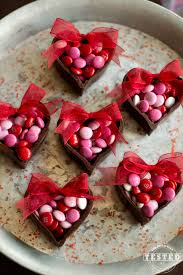 chocolate heart candy chocolate heart cups tgif this is