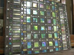 rare frank lloyd wright glass window to be auctioned urbanglass