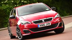 Must Watch 2017 Peugeot 308 Gti Specs Review Youtube