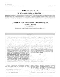 special article a history of pediatric specialties 1 728 jpg cb u003d1287646619