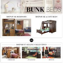 Rooms To Go Kids Beds by Affordable Bunk U0026 Loft Beds For Kids Rooms To Go Kids