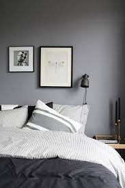 Best  Black Bedroom Walls Ideas On Pinterest Black Bedrooms - Grey bedroom colors