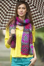 619 best crocheted cowls u0026 scarves images on pinterest crochet
