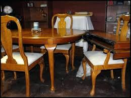 craigslist dining room sets craiglist furniture teak dining furniture sets by furniture for