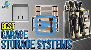 top 10 garage storage systems of 2017 video review