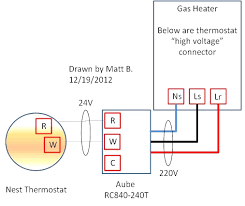 ritetemp thermostat wiring diagram floralfrocks