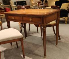 bureau style louis xvi balzarotti créateur de meubles et sièges bureau style louis xvi