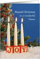 christmas cards for pastor or priest from greeting card universe