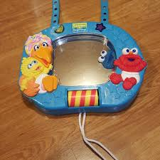 find more sesame street crib toy mirror for sale at up to 90 off