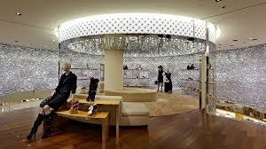 J P Flooring by Louis Vuitton Kobe Kyoryuchi Store Japan