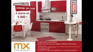offre cuisine promo cuisine meublatex