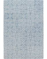 Blue Brown Area Rugs Don U0027t Miss This Bargain Marrakesh Area Rug Rectangle Blue Brown
