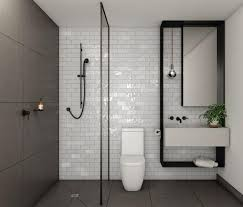 beautiful bathroom ideas modern small gray with white vanity bath