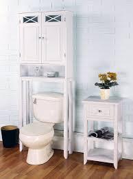 Amazon Bathroom Furniture by Amazon Com Elegant Home Fashions Dawson Collection Shelved
