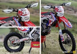 italian motocross bikes enduro21 my ride guarneri u0027s honda crf450