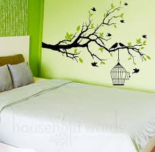 Wall Stickers For Bedrooms Interior Design Best 25 Bedroom Wall Decorations Ideas On Pinterest Gallery