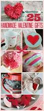 valentine handmade gifts and diy ideas gift holidays and craft