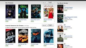 youtube u0027s legit movie rental service youtube
