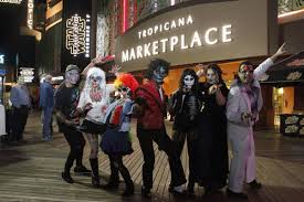 halloween party in atlantic city 10 hotels with spooky halloween themed events travel us news