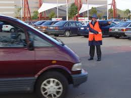 car park staff shone event services state security services
