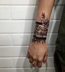 bracelet tattoos for wrist 11 best tattoos ever