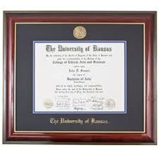 frames for diplomas ku bookstore of kansas phd diploma frame