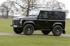 range rover defender land rover defender lxv review quick drive caradvice