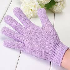 aliexpress com buy 3pcs bathwater scrubbing gloves sponge bath aliexpress com buy 3pcs bathwater scrubbing gloves sponge bath glove shower exfoliating bathing moisturizing spa showering tools body massage from