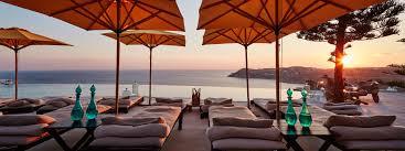 luxury mykonos holidays 2017 2018 destinology