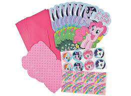 My Little Pony Party Decorations My Little Pony Party Supplies Sweet Pea Parties