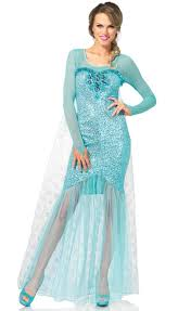 Frozen Costume Snow Queen Women U0027s Elsa Costume Elsa Women U0027s Fancy Dress Costume