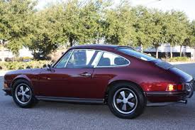 porsche 911 s 1969 for sale metallic porsche 911 s matching numbers color for