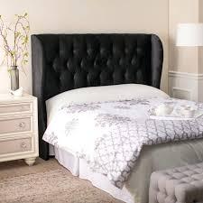 stylish king size padded headboard best 25 king size upholstered