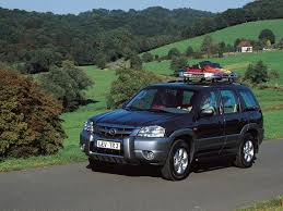 mazda tribute mazda tribute 2003 picture 5 of 27