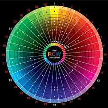 interesting and useful color scheme generators 25 tools the color wheel rainbows pinterest color wheels
