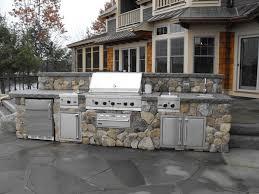 Outdoor Cooking Area 4 Ways To Improve Your Outdoor Kitchen Belknap Landscape