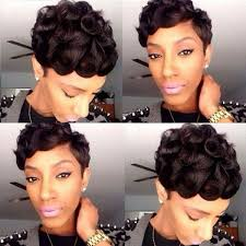 short hairstyle wigs for black women 25 cool african american pixie haircuts for short hair styles weekly