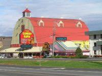edy Barn Coupon Pigeon Forge Shows