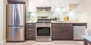 Stainless Steel Covers For Dishwashers 10 Surprising Ways To Clean Stainless Steel Appliances